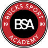 Bucks Sports Academy logo