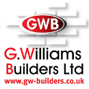 G. Williams Builder logo