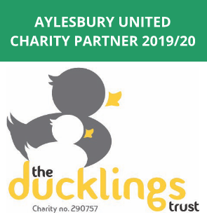 The Ducklings Trust logo