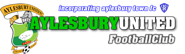 Aylesbury United Football Club